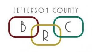the official logo of the JeffCo BRC