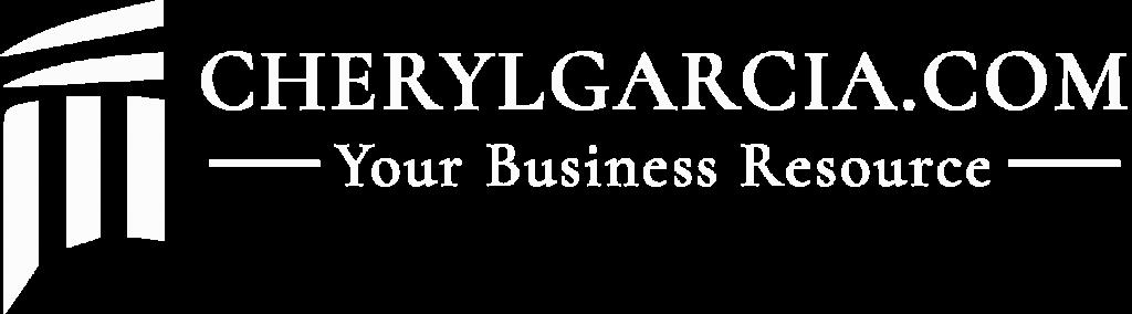 Cheryl Garcia logo